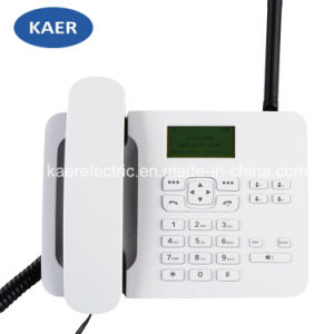 Kt2000 (180) Fixed Wireless CDMA 2g Phone pictures & photos