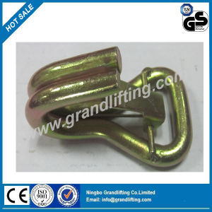 1′′ 1.5′′ 2′′ 25mm 35mm 50mm Double J Latch Hook pictures & photos