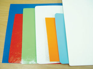 Bell FRP Solid Plate with High-Quality pictures & photos