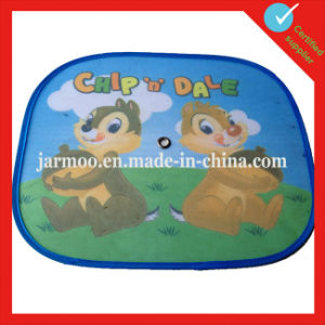 Window Side Custom Design Car Sunshade pictures & photos