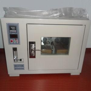 Gd-0610 ASTM D2872 Asphalt Rtfot Rolling Thin Film Oven pictures & photos