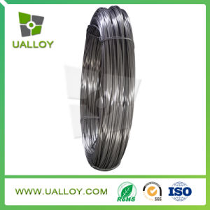 Precision Soft Magnetic Alloy Wire 1j85 0.6mm pictures & photos