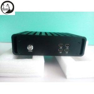 Core I7-3612qm Ipc, I7 Quad-Core Ipc, 6 Serial Ports Fanless Computer pictures & photos