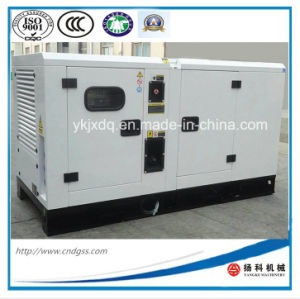 Cummins Engine 150kw/187.5kVA Super Silent Diesel Generator pictures & photos