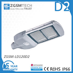 Nice Design LED Street Lamp 120W for All Market pictures & photos