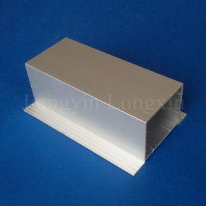 Anodized Aluminium Profile for Windows pictures & photos