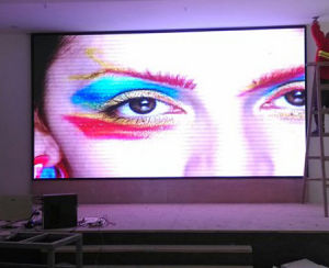 P4 Full Color Indoor Programmable LED Cinema Display pictures & photos