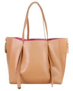 High Quality Women Handbags Leather Handbags (LDS-150011) pictures & photos