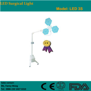 LED Surgical Light (LED3S) -Fanny pictures & photos