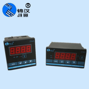 Single Phase AC Digital Display Frequency Meter