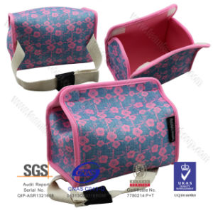 China Manufactory Directly Neoprene Classic Elegant Tissue Holder pictures & photos