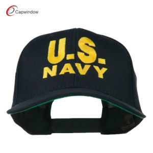 Navy Us Navy Embroidered Military Cap (13012) pictures & photos