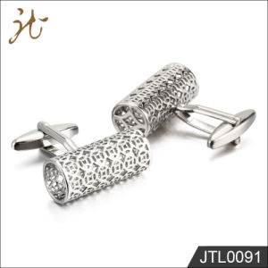 Fashion Nice Quality Popular Men′s Jewelry Cuff Buttons for Sale pictures & photos