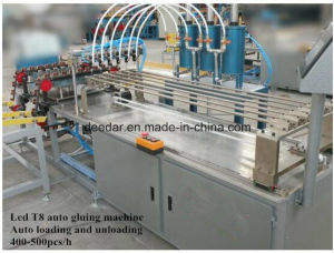 LED T8 Tube Auto Coating Machine pictures & photos