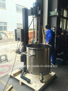 Batch High Shear Mixer pictures & photos