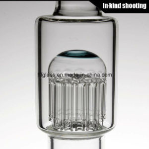 Hookah Shisha Water Pipe Toro Glass Smoking Pipes Pyrex Borosilicate Hookah in Stock Hookah pictures & photos