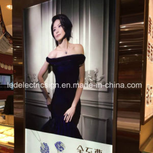 Product Advertising Poster Display LED Light Box pictures & photos
