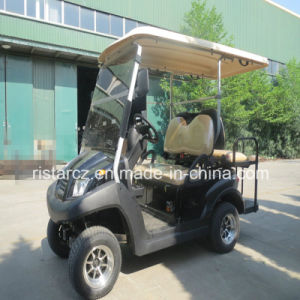 Latest Design 4 Seats Electric Golf (RSE-204NF) pictures & photos