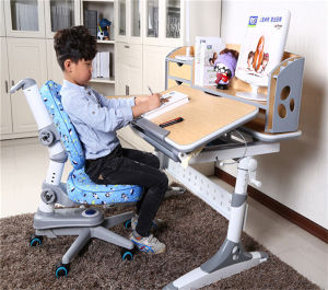 Cool Kids Study Table Modern Design Baby Furniture pictures & photos