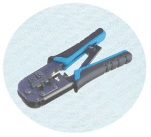 RJ45 Rj11 Network Cable Modular Plug Crimping Tool (NT-MC368AR) pictures & photos