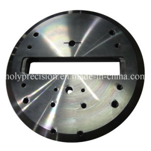 Precision CNC Machining Part for Watch Case pictures & photos