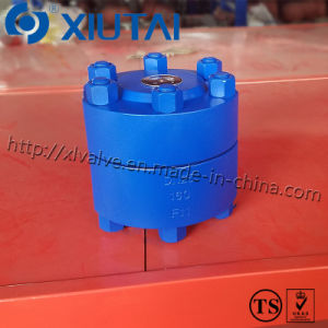 High Pressure&Temperature Type Thermodynamic Steam Trap pictures & photos