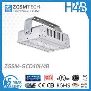 40W LED Industrial Lighting Warehouse High Bay Light pictures & photos