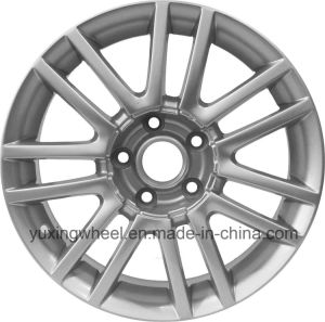 Aftermarket Alloy Wheel Rims for Economic Car Volkswagen pictures & photos