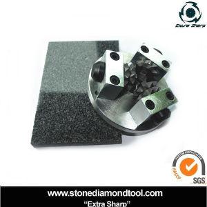 Stone Router Bits Bush Hammer Roller, Diamond Bush Hamme pictures & photos