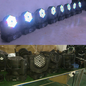 36X3W Moving Head Wedding Stage LED DJ Lights pictures & photos