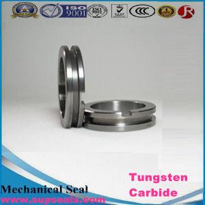 Tungsten Carbide Sealing Rings / Cemented Carbide Mechanical Seals pictures & photos