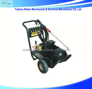 Competitive Price High Pressure Washer Cleaner China Manufacturer pictures & photos