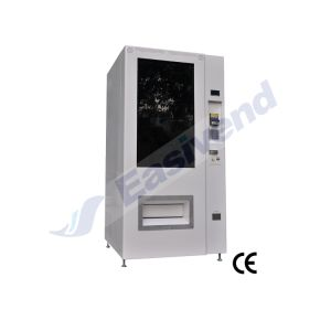 "Large Combo Vending Machine with 42""LCD Touch Screen (EV7736F) pictures & photos"