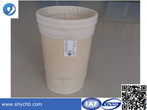 Dust Filter Bag for Chemical Industry Cement Industry pictures & photos