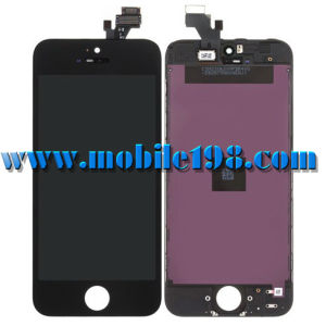 Original LCD Screen Display for iPhone 5 Mobile Phone pictures & photos