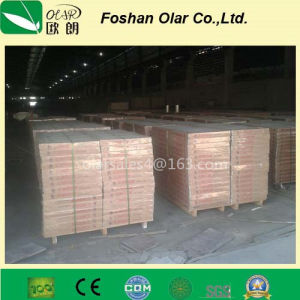 Fiber Cement Suspension Ceiling Board China Supplier pictures & photos