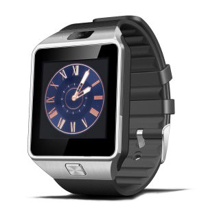 Smart Watch Dz09 with Slim Card, Bluetooth for Android System