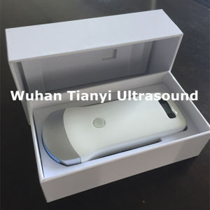 Wireless Medical Ultrasound Scanner for iPad iPhone pictures & photos