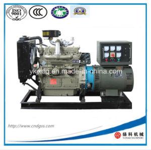 3 Phase Weichai 30kw/ 37.5kVA Diesel Generator pictures & photos