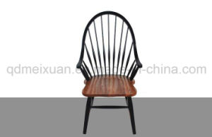 Solid Wooden Windsor Chair (M-X2627) pictures & photos