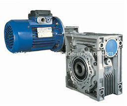AC Worm Gear Motor (DRW) pictures & photos