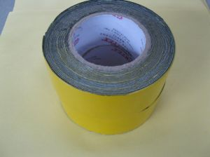 Pipeline Anticorrosion Outer Wrap Tape pictures & photos