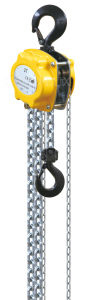 Lifting Hoist Germany Design Chain Block pictures & photos