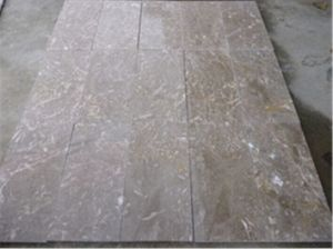 Polished Porto Grey Marble Tiles/Slabs pictures & photos