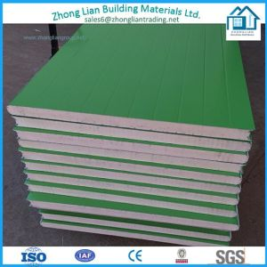 Lightweight 3D Wall Panel (ZL-SP) pictures & photos