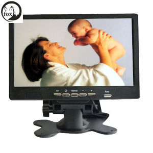 7 Inch USB Touch Screen Monitor pictures & photos