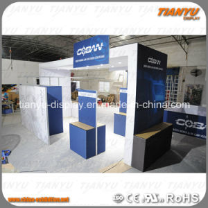 Professional China Exhibition Booth Manufacturer pictures & photos