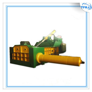 Compactor Steel Metal Square Baler pictures & photos