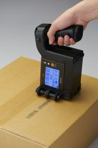 Handheld Smart Mobile Date Coding Inkjet Printing Machine pictures & photos