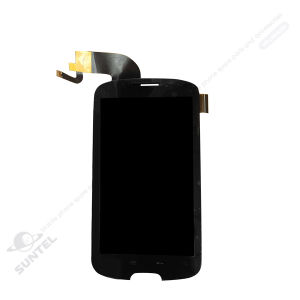 Mobile Phone Touch and LCD Assembly for Blu D531 pictures & photos